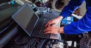 Как выбрать ноутбук для диагностики автомобилей
