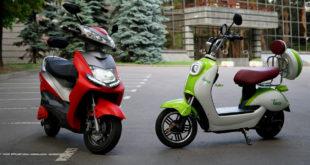 Как выбрать скутер: подробная инструкция для новичка